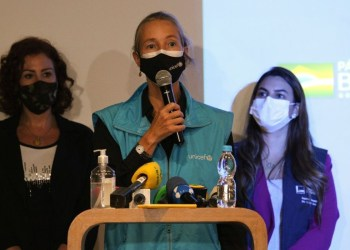 Direitos Humanos Unicef lança selo pelo direito das crianças e adolescentes