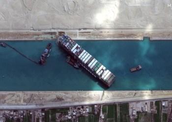 Apreendido há 3 meses no Canal de Suez, Ever Given será liberado
