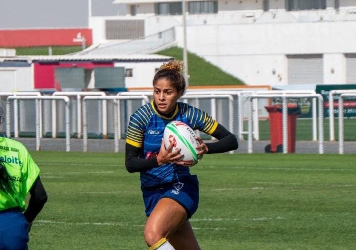 Imparável do rugby brasileiro ganha nova chance olímpica em Tóquio