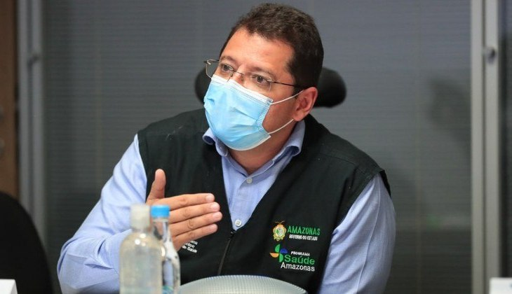 Secretário de Saúde Marcellus Campelo pede exoneração após sair da cadeia