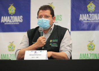 """Funcionários da SES-AM São """" Obrigados"""" A Comparecer Em Ato Pra Defender Marcellus Campelo"""