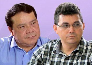 Ex-prefeito de Coari, Adail Pinheiro e Igson Monteiro são condenados a devolver dinheiro aos cofres públicos