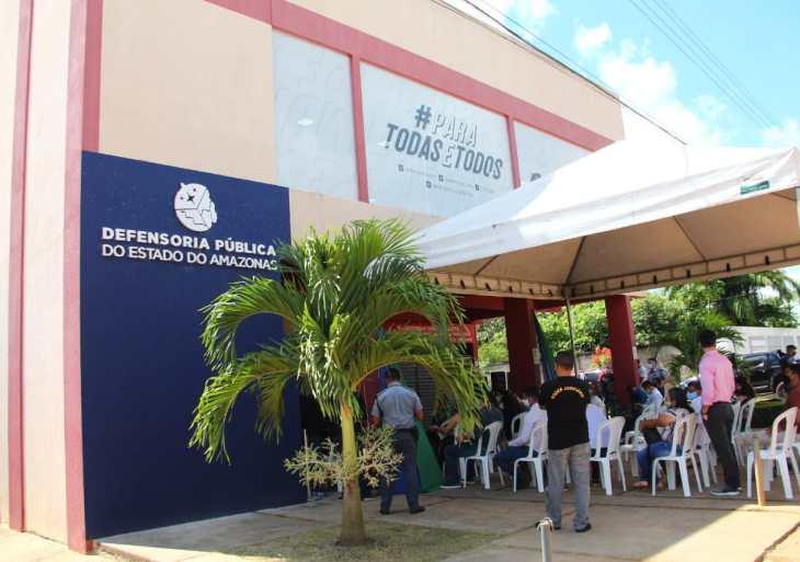 Defensoria Pública abre seleção para estagiário de pós-graduação em Lábrea