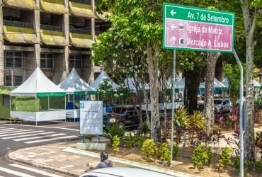 Prefeitura realiza 1ª Mostra Cultural 'Manaus das Artes' neste fim de semana