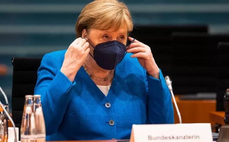 Alemanha emite recomendação para mistura de vacinas contra Covid-19
