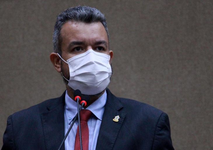 Peixoto aprova LDO 2022 e destaca esforço do Executivo diante da nova realidade econômica