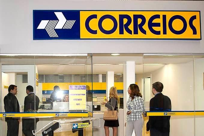 Ministério da Economia decide vender 100% dos Correios