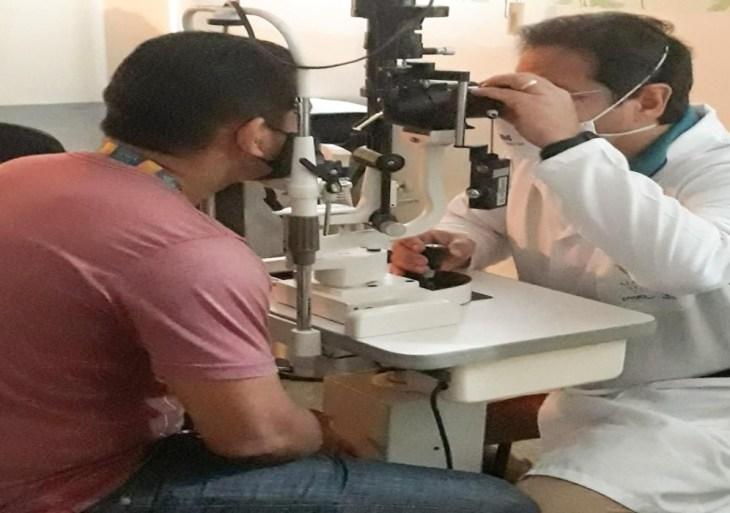 Prefeitura de Manaus alerta sobre cuidados para manter a saúde ocular