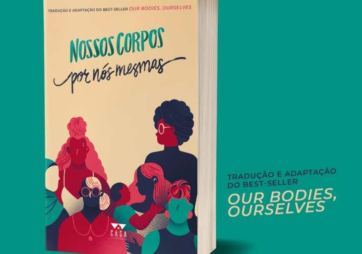Editora do Amazonas é responsável por publicação de best-seller mundial feminista