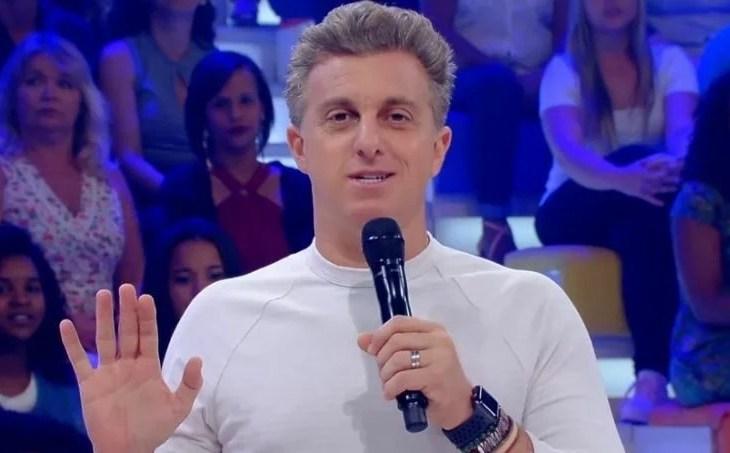 Luciano Huck/ Divulgação