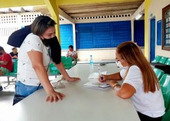 Prefeitura de Manaus leva ação de cidadania aos moradores do bairro Redenção