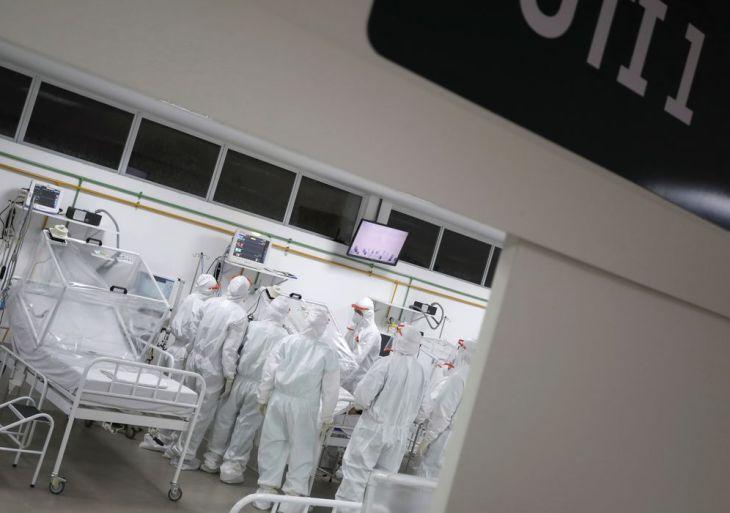 Mortalidade por covid-19 na Região Norte é mais alta, diz pesquisa