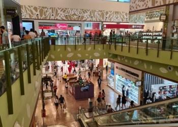 Manauara Shopping promove campanha para cuidados com a saúde