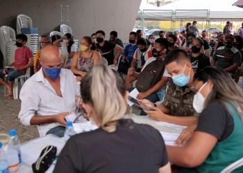 Prefeitura reforça atendimento ao público no Sambódromo