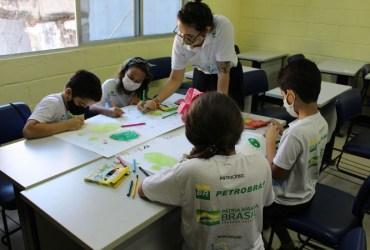 Mais de 24 mil crianças no Brasil são superdotadas, mostra censo