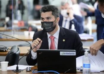 Votação secreta para escolha de PGR garante 'voto livre de ameaças e temor', diz senador