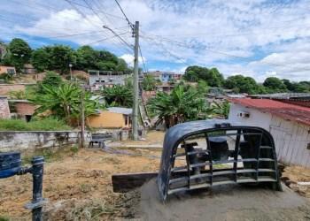 Moradores recebem atendimento itinerante na porta de casa a partir desta semana em Manaus