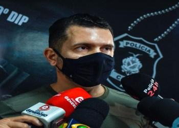 Padrasto que abusava sexualmente da enteada é preso em Manaus