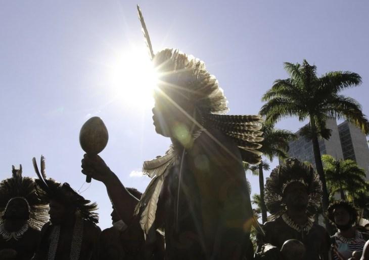 Homicídios de indígenas crescem 21,6% em 10 anos
