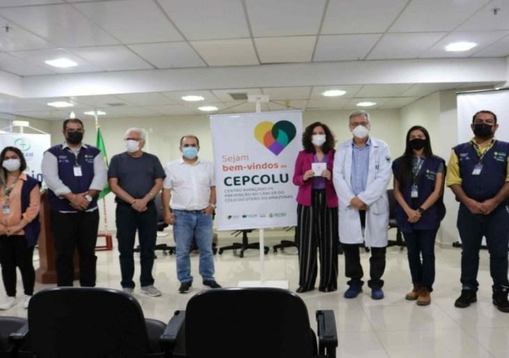 FCecon apresenta projeto de centro de prevenção do câncer do colo do útero