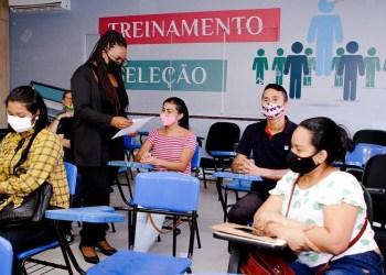 Sine Manaus oferta 160 vagas de emprego nesta quarta-feira, 1º/9