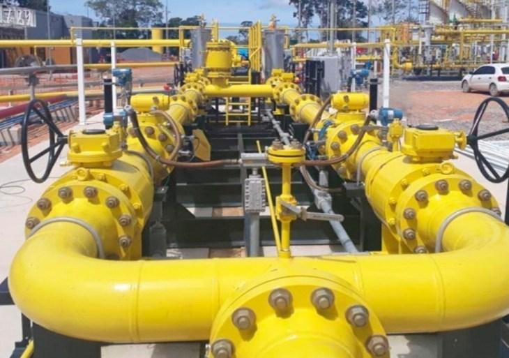 Levantamento aponta que setor comercial é o maior usuário do gás natural canalizado no AM
