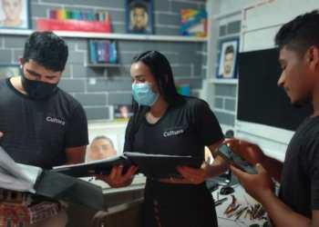 Em Envira, Secretaria de Cultura e Economia Criativa mapeia trabalhadores do setor