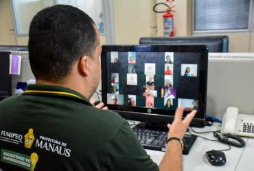 Prefeitura de Manaus oferta 50 vagas para consultoria sobre comunicação erelacionamento com clientes