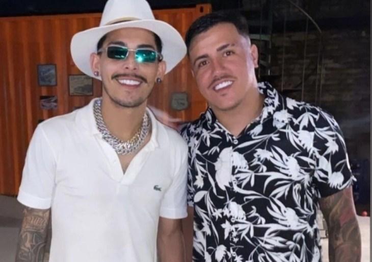 Amigo é morto em tiroteio durante velório de cantor de forró no Amazonas