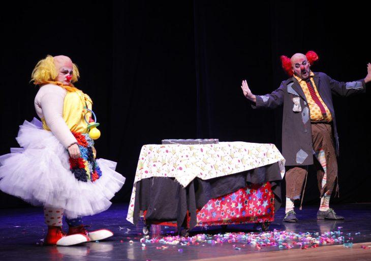 Inscrições abertas para oFestival de Teatro da Amazônia