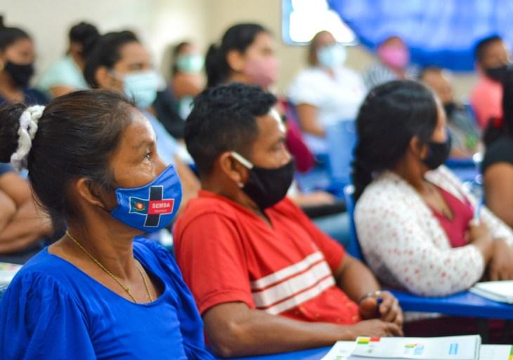 'Caravana da educação' leva formação de 800 profissionais para Tabatinga