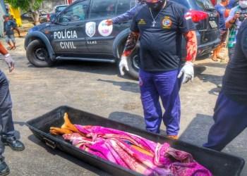 Quatro assassinatos são registrados em menos de 12h no Jorge Teixeira