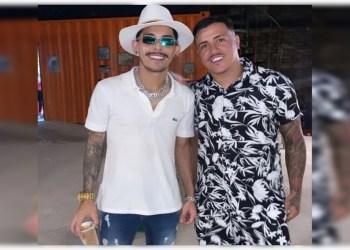 Mistério e informações desencontradas envolvem morte de cantor de forró e seu amigo em Manaus