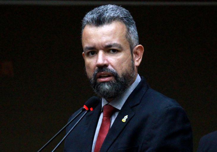 Peixoto propõe a criação da Semana do Paradesporto no âmbito do município de Manaus
