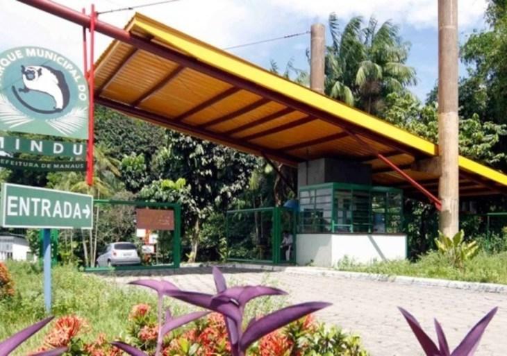 Editora Valer realiza 'Manhã Cultural' no Parque do Mindu