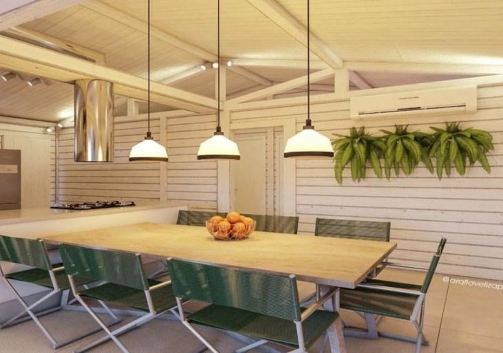 Arquiteta destaca as tendências em decoração, para transformar diferentes ambientes