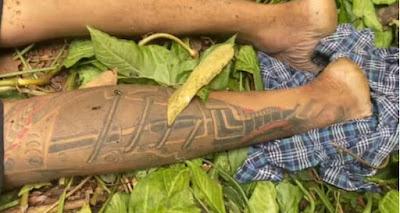 Na Zona Leste de Manaus corpo é encontrado com mãos amarradas