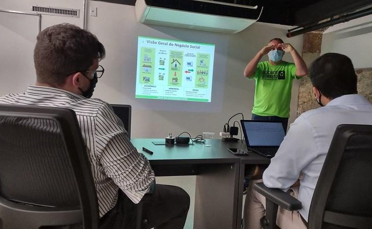 Prefeitura de Manaus abre inscrições para a palestra 'Cases de sucesso do empreendedorismosustentável e inovador'