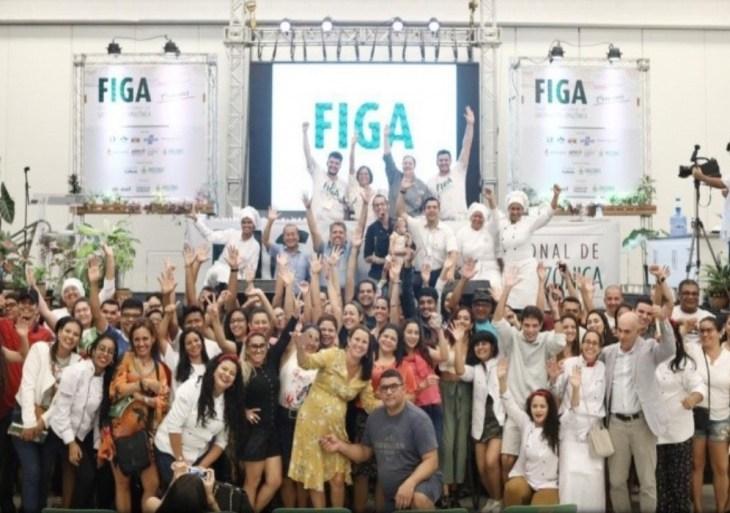 Conheça a programação da Figa 2021