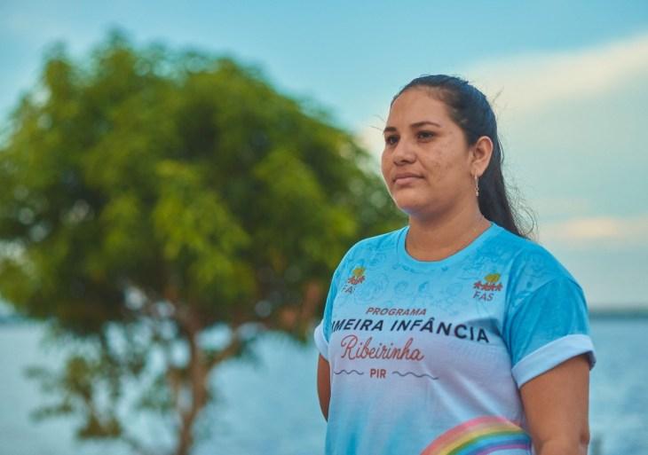 Documentário mostra trabalho de agentes comunitários de saúde que atuam na Amazônia