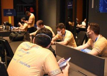 Prefeitura dá início à maratona 'Manaus Visão Hack Experience'