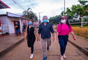 PSDB Amazonas segue visitas aos municípios para construção de projeto político
