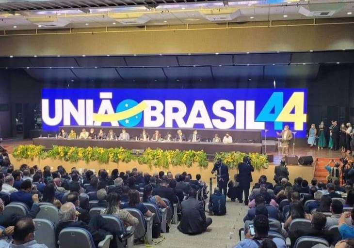 União Brasil confirma Amazonino como pré-candidato ao Governo do Amazonas