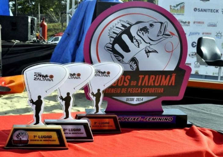 Ipaam autoriza realização de torneio de pesca em Manaus