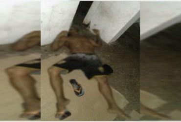 Acerto de Contas: Ex-presidiário é executado com 11 tiros no São Raimundo