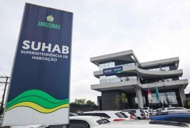 Suhab oferece descontos de até 80% sobre juros para inadimplentes de conjuntos habitacionais