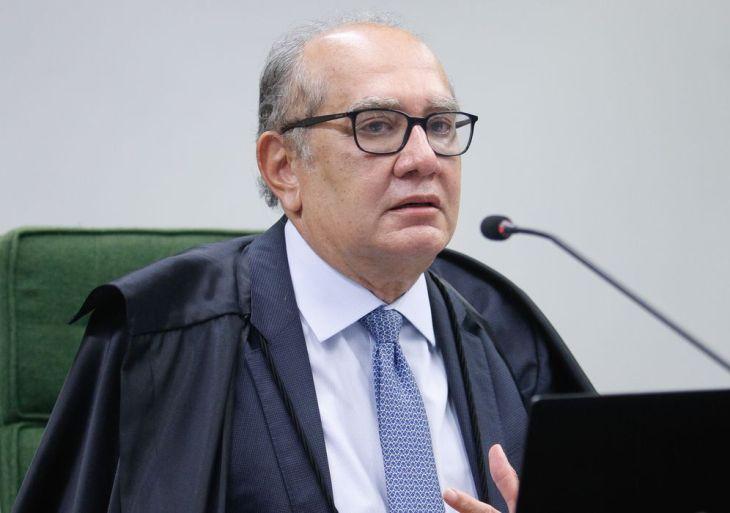 Ministro Gilmar Mendes preside sessão da 2ª turma