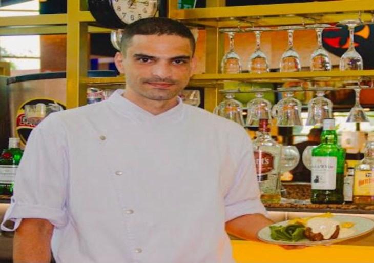 Chef Álvaro Tostes marca presença em evento da Vogue, em Manaus