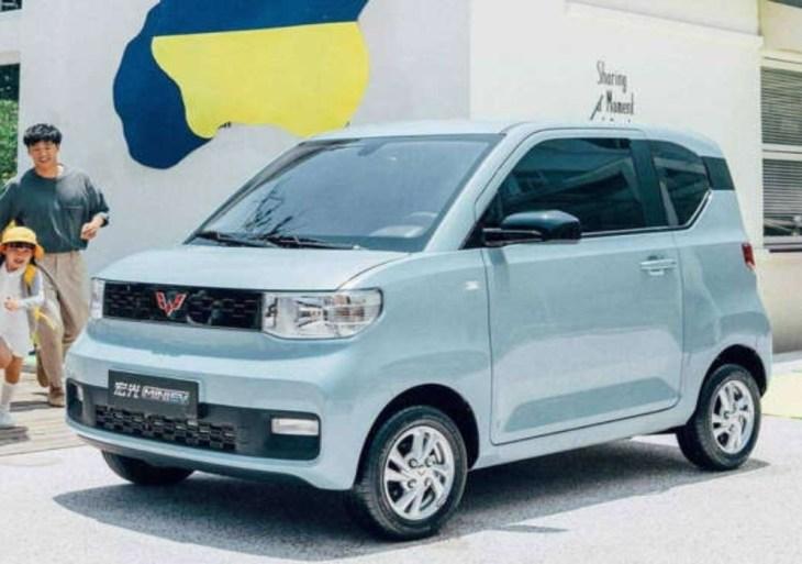 Como é o carro elétrico da GM que custa R$ 30 mil