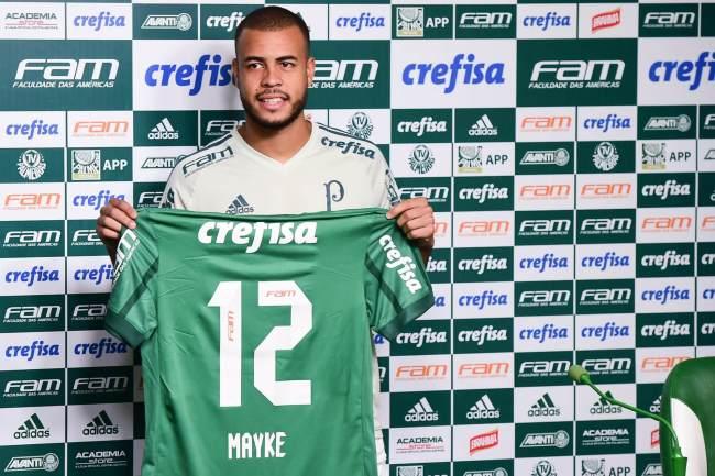 mayke